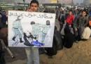Un altro giorno di scontri in Egitto