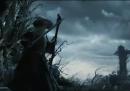 Il trailer di Lo Hobbit