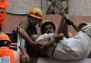 L'incendio di Calcutta