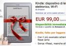 Il Kindle italiano