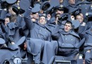Esercito contro Marina, a football