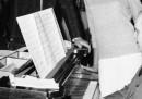 Il centenario di Nino Rota