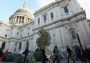 Occupy London trasloca