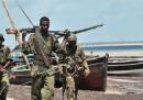 Le foto di Burgabo, in Somalia