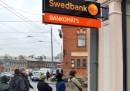 Il falso fallimento di Swedbank