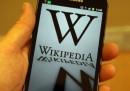 Wikipedia gratis sui cellulari in Africa