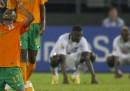 Le prime sorprese in Coppa d'Africa