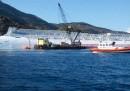 Costa Concordia, trovato un altro corpo