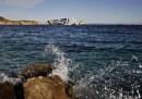 Costa Concordia, riprendono le ricerche