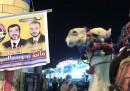 Oggi si vota in Egitto (di nuovo)
