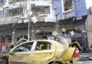 Gli attentati di oggi in Iraq