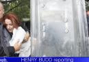 La movimentata contestazione a Julia Gillard
