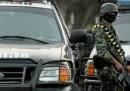 La strage in Messico nel 2011