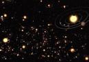 La Via Lattea è stracolma di pianeti?