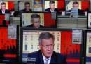Il flop in TV di Christian Wulff