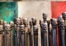 Le nomine alla Biennale di Venezia