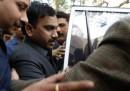 Lo scandalo della telefonia mobile in India