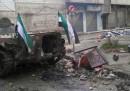 Il veto di Cina e Russia sulla Siria