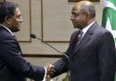 La situazione alle Maldive