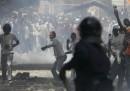 Continuano gli scontri in Senegal