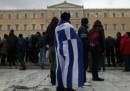 La Grecia è in