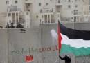 Le proteste a Bil'in