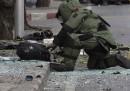 L'Iran è dietro le bombe di Bangkok?