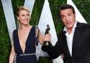 La festa per gli Oscar di Vanity Fair