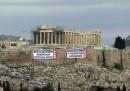 Che cosa succede in Grecia