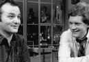 Trent'anni con David Letterman