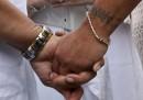 I matrimoni gay in Maryland