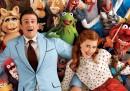 La canzone dei Muppet che ha vinto l'Oscar
