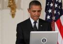 La proposta di Obama sulla privacy online