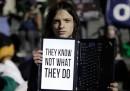 Occupy London è stato sgomberato