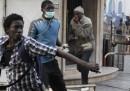 Le foto degli scontri in Senegal