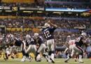 Le foto più belle del Super Bowl