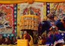 Il Capodanno in Tibet