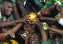 Lo Zambia ha vinto la Coppa d'Africa