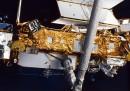 Il problema dei rifiuti nello spazio