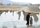 Il reportage di Paolo Giordano da Fukushima