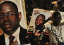 Il nuovo presidente del Senegal