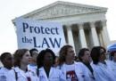 La Corte Suprema e la riforma sanitaria di Obama