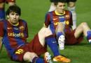 Chi ha battuto il Barcellona