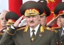 Germania e Bielorussia litigano