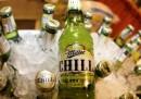 La birra tiepida