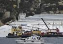 Costa Concordia, identificati 7 corpi