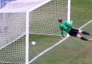 "La FIFA, i ""gol fantasma"" e il velo"