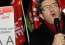 Hollande fa i conti con Mélenchon