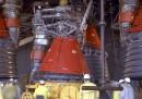 Il capo di Amazon ha trovato i motori dell'Apollo 11