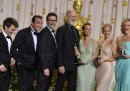 Quanto rende vincere un Oscar